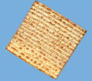 Passover-Matzoh