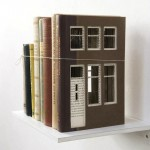 Built of Books, and Other News