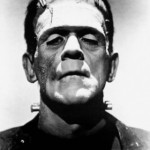 The Indescribable Frankenstein: A Short History of the Spectacular Failure of Words