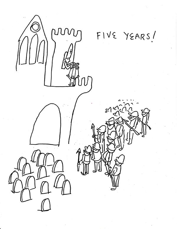 pope 8b