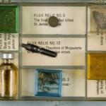 Mysterious Skin: The Realia of William Gaddis