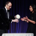 Eugenides on Moshfegh