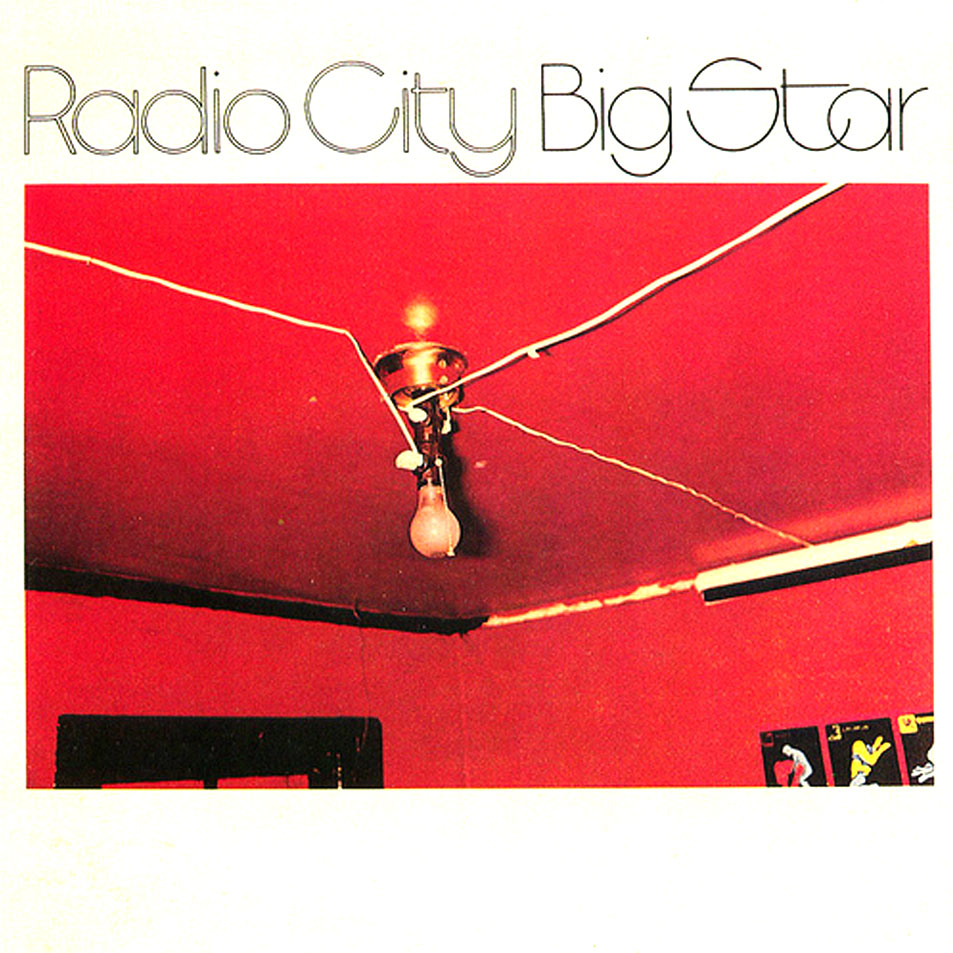 Big Star, Radio City