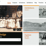 The Digital Public Library, and Other News
