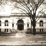 Old Mankato, MN Public Library