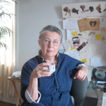 An Enormous Amount of Pictures: In the Studio with Miriam Katin