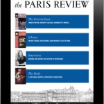 The <em>Paris Review</em> App