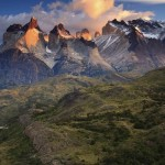 <em>In Patagonia</em> in Patagonia