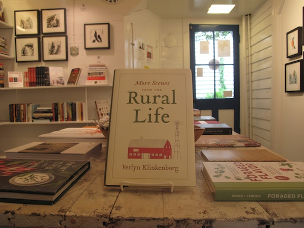 Rural Life Table