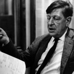 Auden Journal Found, and Other News