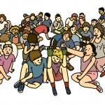 A Week in Culture: Rutu Modan, Cartoonist