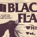 What We're Loving: Piano Rats, Black Flag, Bolaño