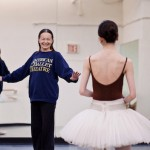 Corps de Ballet: An Interview with Irina Kolpakova