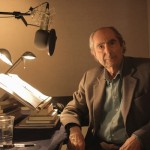 "Philip Roth Reads ""In Memory of a Friend, Teacher and Mentor"""