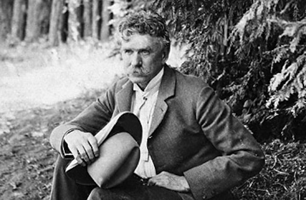 an analysis of the views and motives of ambrose gwinnet bierce in his short stories