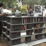 A Library Grows in Istanbul, and Other News