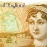 Austen Ousts Darwin, and Other News