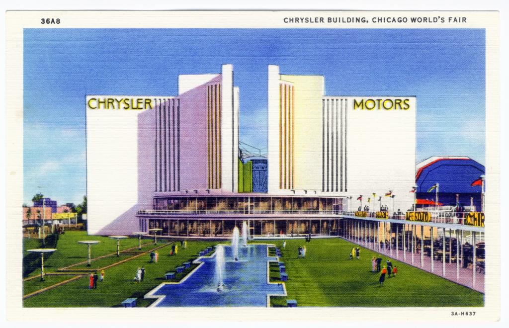 Chrysler_Building_Chicago_Worlds_Fair_F