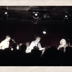 The Feelies at Maxwell's