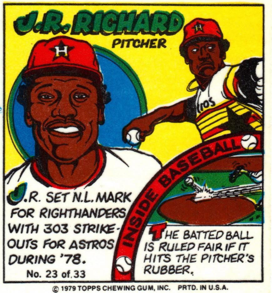 Howard Craft, Topps Comics, 1979