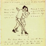 From the Notebooks of Jorge Luis Borges