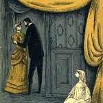 Edward Gorey Does the Classics