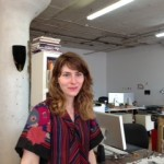 The Eyes Have It: A Visit with Lisa Hanawalt