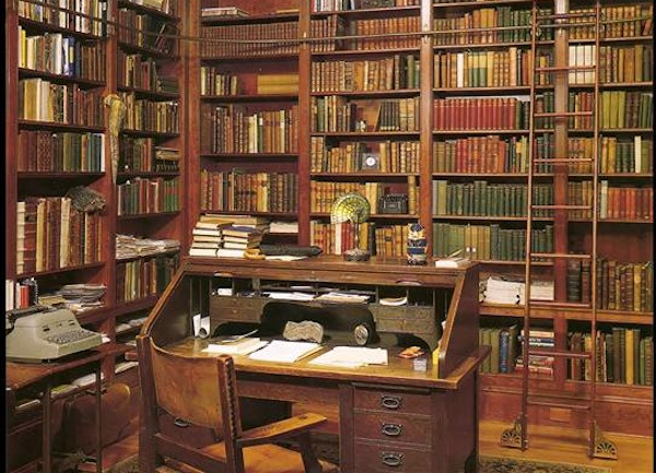 Library, Kentucky School for the Deaf