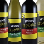 Wine for Dummies, and Other News