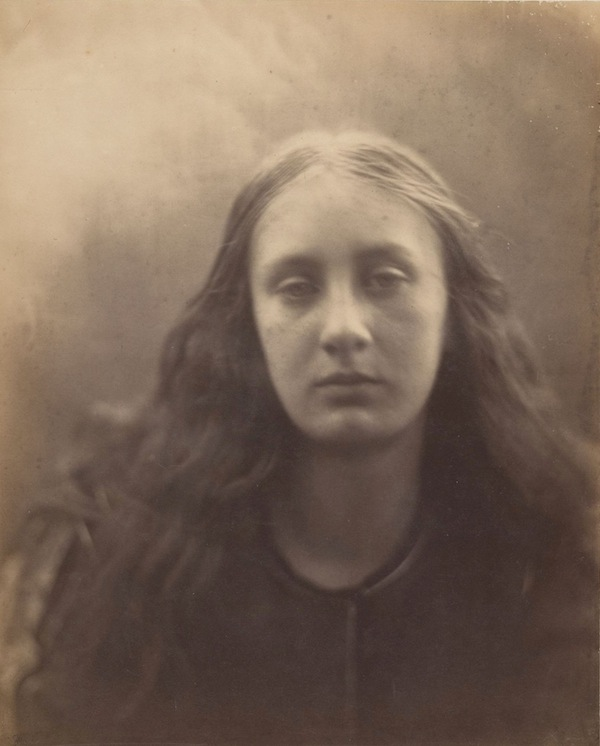 Christabel 1866 Albumen silver print from glass negative Harris Brisbane Dick Fund, 1941, The Metropolitan Museum of Art
