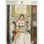 In Which Jane Austen Tells Your Fortune, and Other News