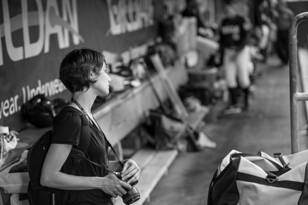 Kate Joyce. Photo: Ivan Weiss