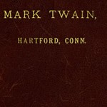 Mark Twain Designed His Own Notebooks, and Other News