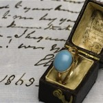 The Strange Saga of the Jane Austen Ring, and Other News