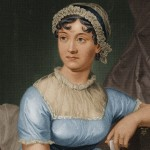 Jane Austen Unmentionables, and Other News