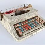 Typewriter, Tip, Tip, Tip