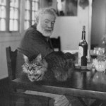 Hemingway's Hamburger