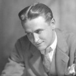 F. Scott Fitzgerald Reads Shakespeare