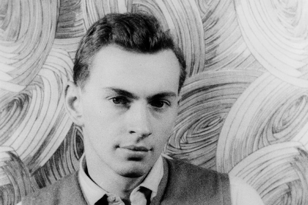 Gore Vidal at age 23 in 1948. | CARL VAN VECHTEN/ WIKIMEDIA COMMONS