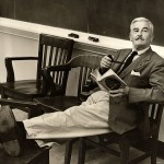 Faulkner's Cocktail of Choice