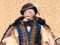 rilke essay on dolls
