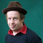 Jumping Off a Cliff: An Interview with Kevin Barry