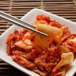 Kimchi and Turkey