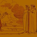 Recapping Dante: Canto 10, or Why We Are Doing This