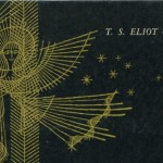 """T.S. Eliot's """"The Cultivation of Christmas Trees"""""""