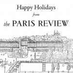 Give the Gift of <em>The Paris Review</em>!