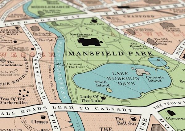 litstreetmap