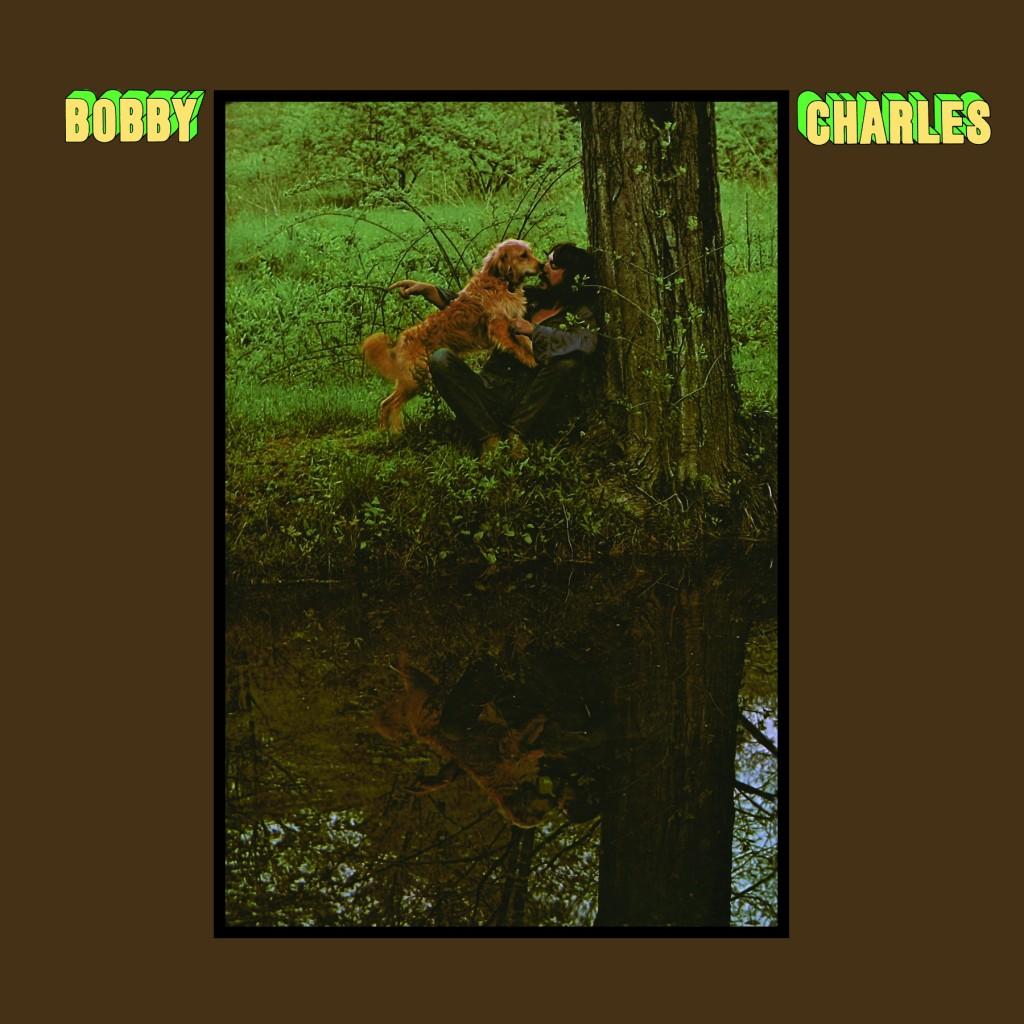 Bobby Charles album cover