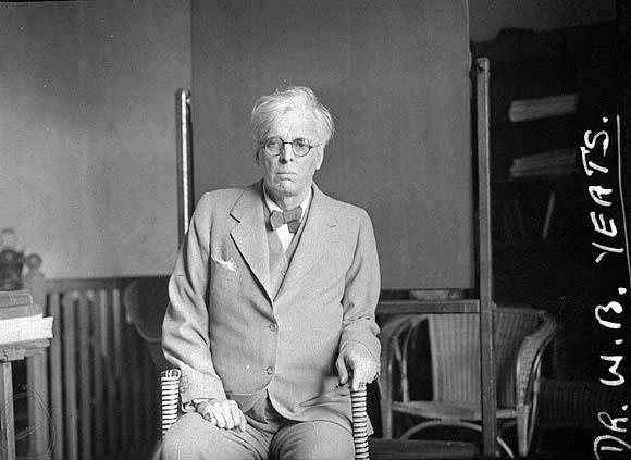 W.B._Yeats_(6435353487)