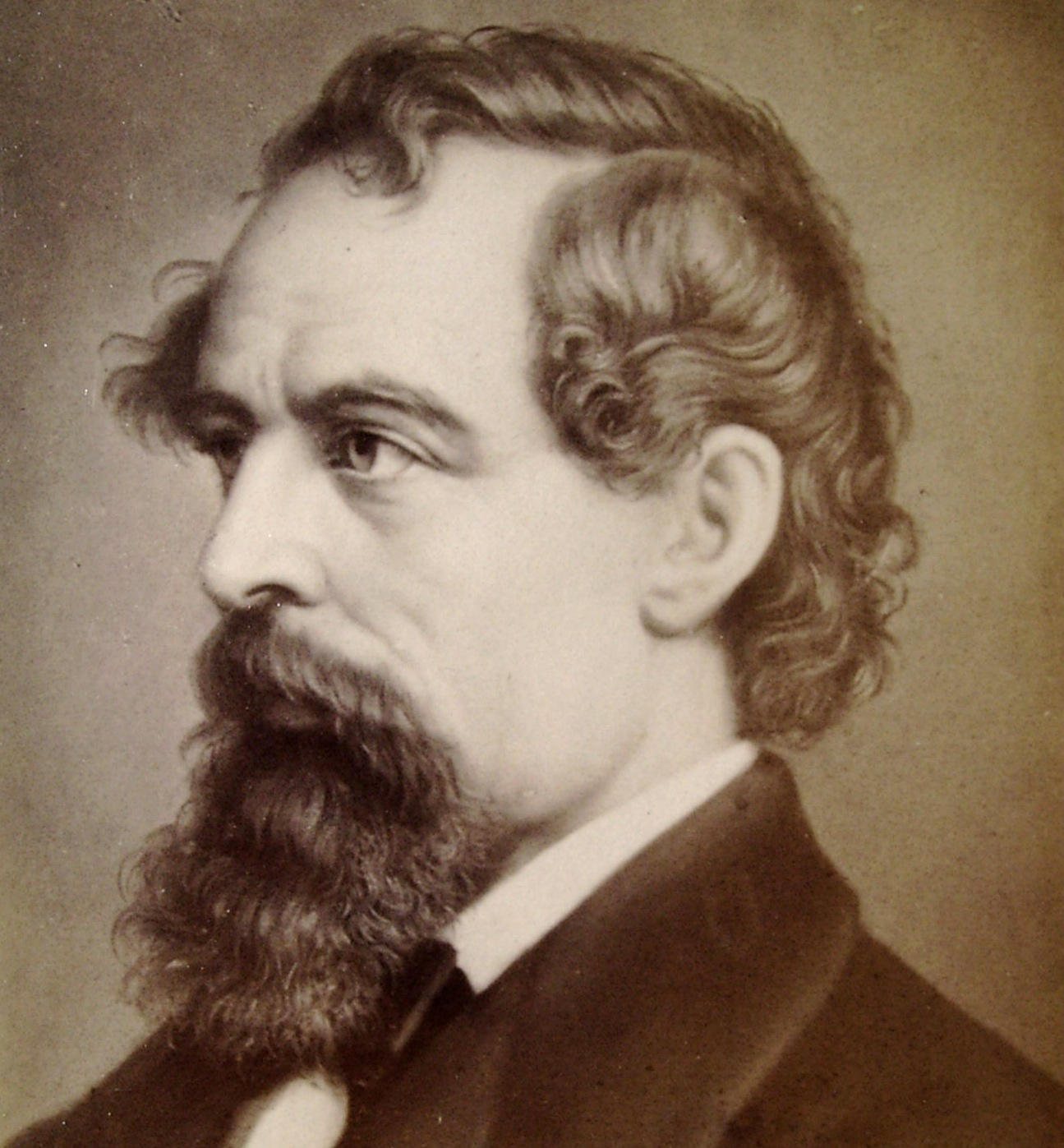 a biography of charles john huffam dickens an english writer and social critic